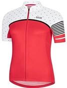Gore C7 Womens Short Sleeve Jersey