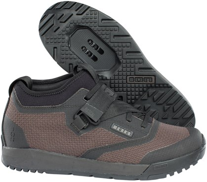 Ion Rascal Select SPD MTB Shoes