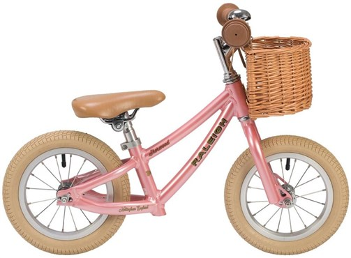 Raleigh Sherwood Mini 12w - Nearly New 2019 - Kids Balance Bike