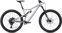 Specialized Stumpjumper FSR Comp Evo 29er - Nearly New - S3 (L) Mountain Bike 2019 - Full Suspension MTB