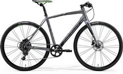 Merida Speeder 300 - Nearly New - 52cm 2019 - Hybrid Sports Bike