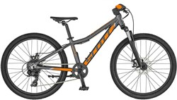Scott Scale Disc 24w - Nearly New 2019 - Junior Bike