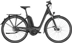 Bergamont E-Horizon N7 FH 400 Wave - Nearly New - 48cm 2018 - Electric Hybrid Bike