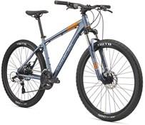 "Saracen Tufftrax Disc 27.5"" - Nearly New - 15"" Mountain Bike 2018 - Hardtail MTB"