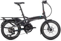 Tern Vektron S10 2020 - Electric Hybrid Bike