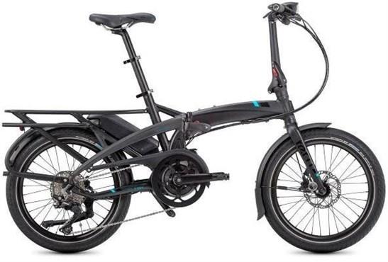 Tern Vektron S10 2019 - Electric Hybrid Bike