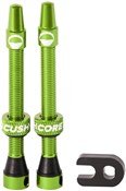 Product image for CushCore Tubeless Presta Valves
