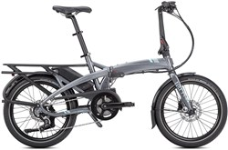 Tern Vektron P7i 2019 - Electric Hybrid Bike