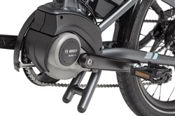Tern Vektron P7i 2019 - Electric Hybrid Bike