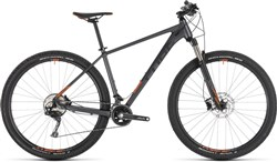 "Product image for Cube Acid 29er - Nearly New - 21"" Mountain Bike 2019 - Hardtail MTB"