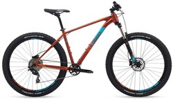 "Polygon Xtrada 6 27.5"" - Nearly New - 16"" Mountain Bike 2018 - Hardtail MTB"
