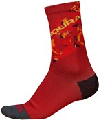 Endura Singletrack II LTD Womens Socks