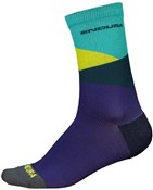 Endura Singletrack II LTD Womens Socks