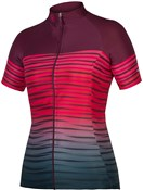 Product image for Endura PT Wave LTD Womens Short Sleeve Jersey