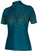 Product image for Endura PT Scatter LTD Womens Short Sleeve Jersey