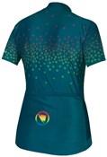 Endura PT Scatter LTD Womens Short Sleeve Jersey