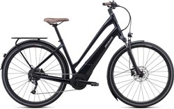 Specialized Turbo Como 3.0 Low Entry 2021 - Electric Hybrid Bike