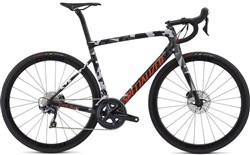 Specialized Tarmac SL6 Expert Disc - Nearly New - 49cm 2019 - Road Bike