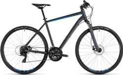 Cube Nature - Nearly New - 54cm 2018 - Hybrid Sports Bike