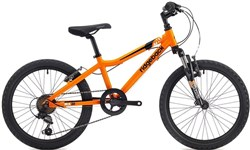 Ridgeback MX20 20w - Nearly New 2019 - Kids Bike
