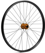 "Hope Fortus 35 Pro 4 27.5"" Front Wheel"