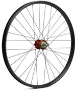 Product image for Hope Fortus 35W Pro4 27.5/650b - HG Freehub - Rear Wheel