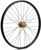 Hope Fortus 35W Pro4 27.5/650b - XD Freehub - Rear Wheels