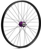 Hope Fortus 35W Pro4 27.5/650b - XD Freehub - Rear Wheels
