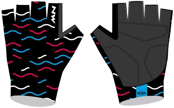 Northwave Switch Line Short Finger Gloves