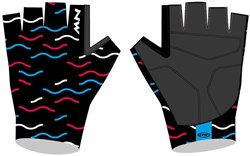 Product image for Northwave Switch Line Short Finger Gloves