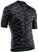 Northwave Wave Short Sleeve Jersey