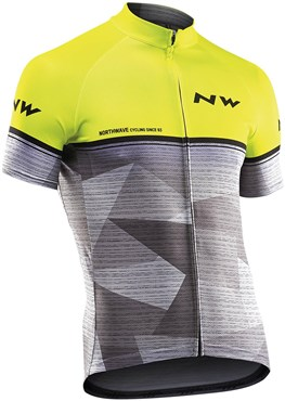 Northwave Origin Short Sleeve Jersey