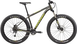 """Product image for Cannondale Cujo 3 27.5""""+ - Nearly New - M Mountain Bike 2018 - Hardtail MTB"""