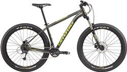 "Cannondale Cujo 3 27.5""+ - Nearly New - M Mountain Bike 2018 - Hardtail MTB"