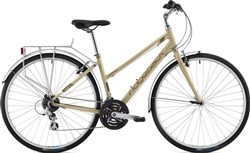 """Product image for Ridgeback Meteor Open Frame Womens - Nearly New - 21"""" 2017 - Hybrid Classic Bike"""