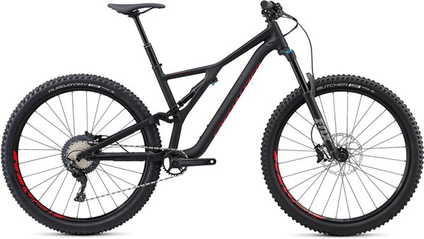Specialized Stumpjumper Comp Alloy 29er - Nearly New - M Mountain Bike 2019 - Trail Full Suspension MTB