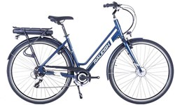 Product image for Raleigh Array E-Motion Low Step 700c Womens - Nearly New - M 2019 - Electric Hybrid Bike