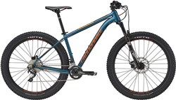 "Product image for Cannondale Cujo 2 27.5""+ - Nearly New - S Mountain Bike 2018 - Hardtail MTB"