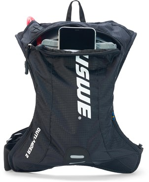 USWE Outlander 2 Hydration Pack With Bladder