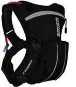 Product image for USWE Airborne 3 Hydration Pack With Bladder