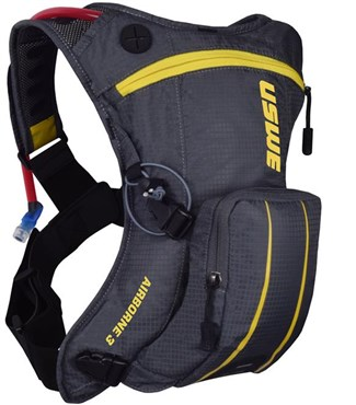 USWE Airborne 3 Hydration Pack With Bladder