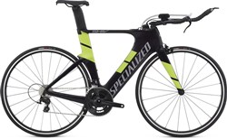 Specialized Shiv Elite 700c - Nearly New - M 2018 - Triathlon Bike