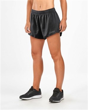 "2XU GHST 3"" Womens Shorts"