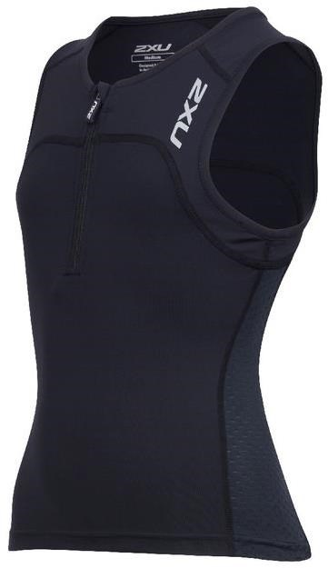 2XU Active Youth Tri Singlet | Veste