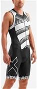 2XU Compression Full Zip Trisuit