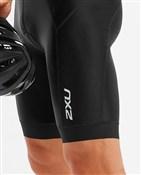 2XU Perform Full Zip Sleeved Trisuit