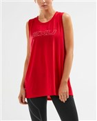 2XU Urban Graphic Womens Tank