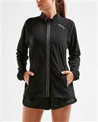 2XU XVENT Run Womens Jacket