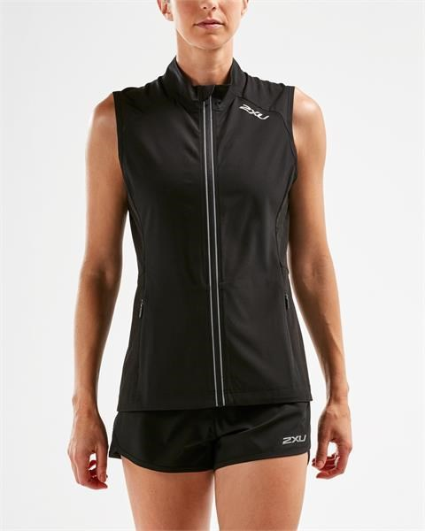 2XU XVENT Run Womens Vest | Veste