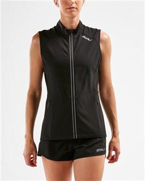 2XU XVENT Run Womens Vest